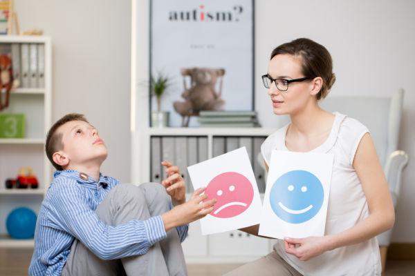 Ταχύτερη διάγνωση του αυτισμού μέσα από νέους βιοδείκτες | imommy.gr