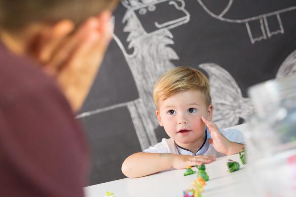 Η μάθηση της ομιλίας στο παιδί | imommy.gr