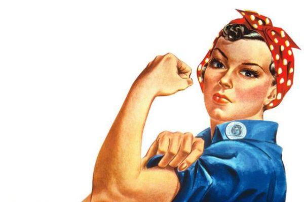 Γυναίκες δυναμικές | imommy.gr
