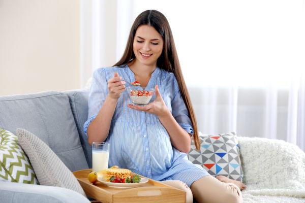 Επτά τρόποι να μην πάρετε πολύ βάρος στην εγκυμοσύνη | imommy.gr