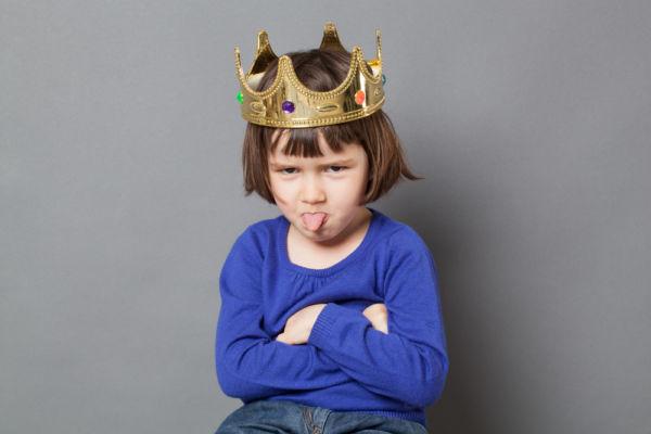 Πώς να μην κακομάθετε το παιδί σας | imommy.gr