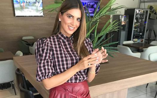 Σταματίνα Τσιμτσιλή: Αναπολεί τις καλοκαιρινές στιγμές με τα παιδιά της | imommy.gr