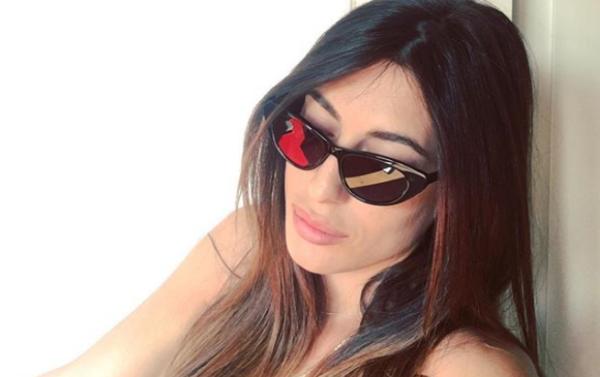Φλορίντα Πετρουτσέλι: Μας δείχνει το βρεφικό δωμάτιο της κόρης της | imommy.gr