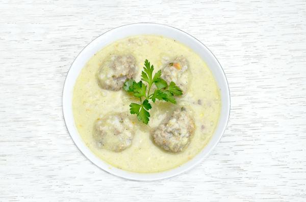 Γιουβαρλάκια με αυγολέμονο | imommy.gr