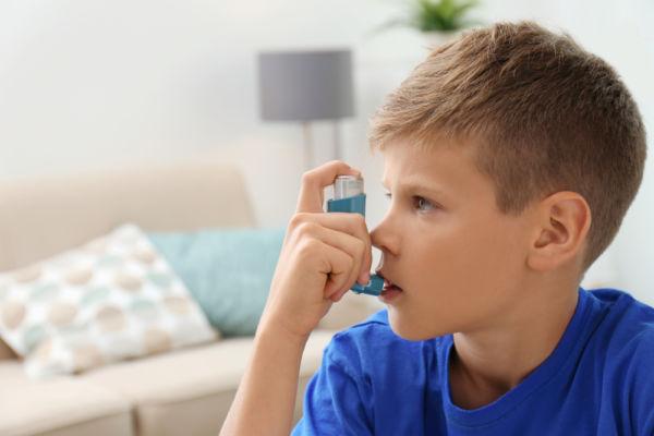Τα παιδιά που παίρνουν παρακεταμόλη στην αρχή της ζωής τους διατρέχουν μεγαλύτερο κίνδυνο άσθματος | imommy.gr