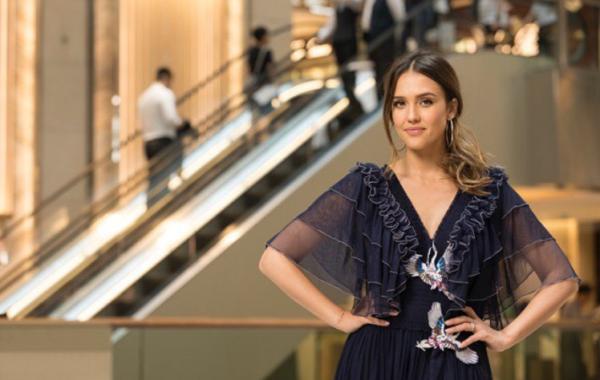 Τζέσικα Άλμπα: Μας δείχνει τη νέα σειρά καλλυντικών της παρέα με τα παιδιά της | imommy.gr