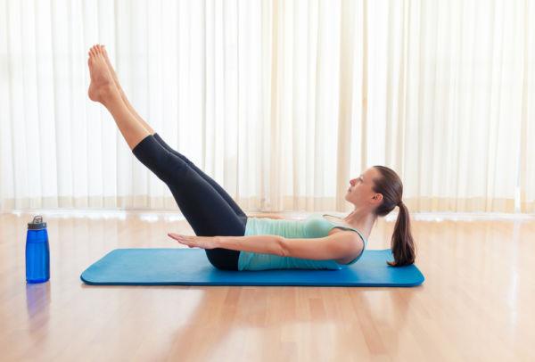 Πώς θα δυναμώσετε το σώμα σας πριν την εγκυμοσύνη | imommy.gr