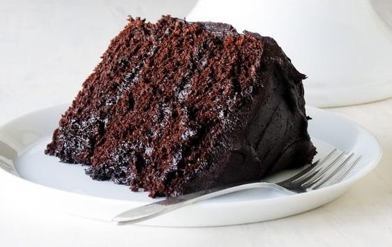 Κέικ σοκολάτας με τρία υλικά | imommy.gr