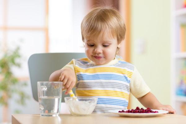 Αναπτύξτε τις γεύσεις του παιδιού σας | imommy.gr