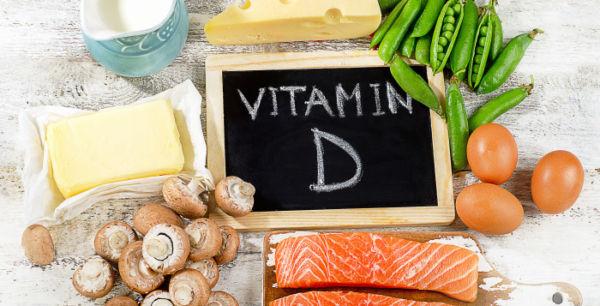 Οκτώ υγιεινές τροφές που είναι πλούσιες σε βιταμίνη D | imommy.gr