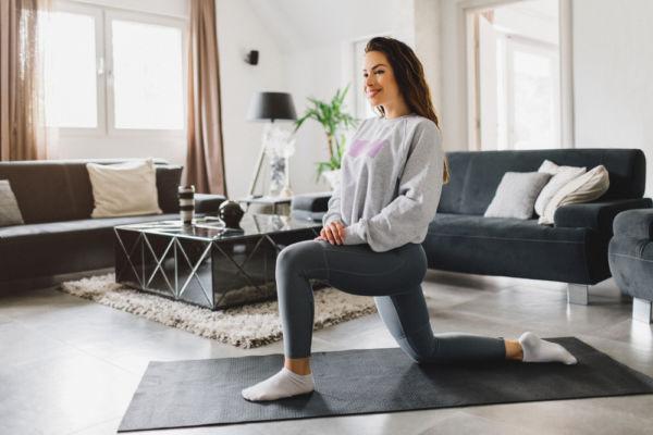 Γυμναστείτε ενώ βλέπετε τηλεόραση! | imommy.gr
