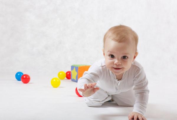 Τι θεωρείται φυσιολογική ανάπτυξη για ένα πρόωρο μωρό; | imommy.gr