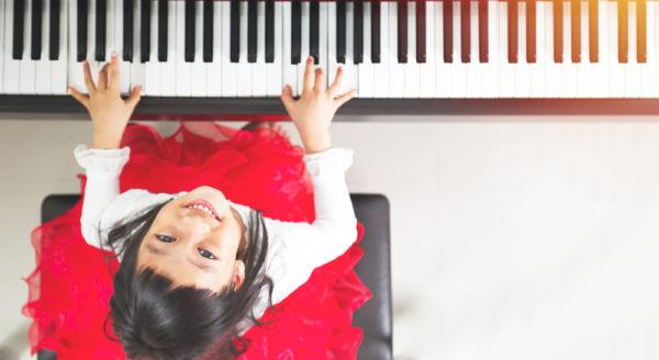 Πρέπει να πιέζουμε το παιδί να συνεχίσει την εκμάθηση μουσικού οργάνου; | imommy.gr