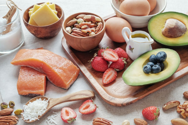 Πώς σας επηρεάζει η δίαιτα με χαμηλούς υδατάνθρακες | imommy.gr