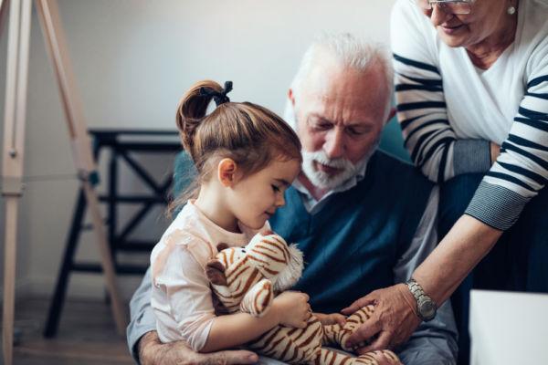 Η Google γιορτάζει την Παγκόσμια Ημέρα του Παππού και της Γιαγιάς | imommy.gr