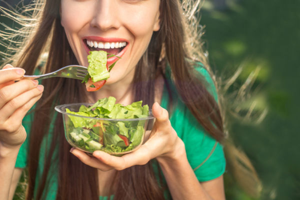 Η ισορροπημένη διατροφή στην εφηβεία | imommy.gr