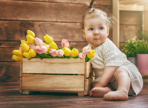 Η ανάπτυξη της μυρωδιάς στα μωρά | imommy.gr