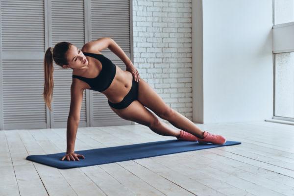 Χρειάζεστε μόλις οκτώ λεπτά για να γυμνάσετε ολόκληρο το σώμα σας | imommy.gr