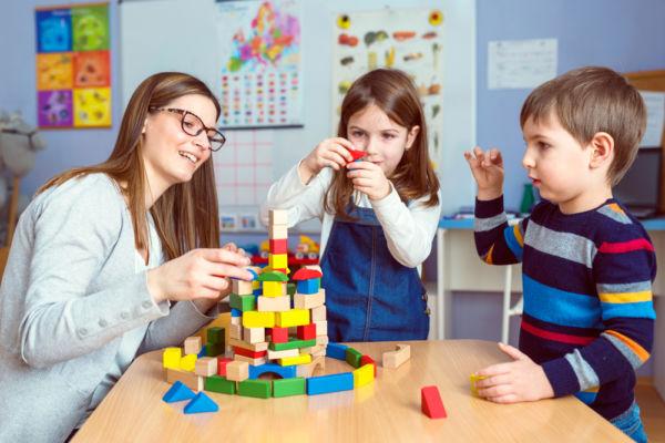Τα παιδιά που πηγαίνουν παιδικό σταθμό έχουν καλύτερη συμπεριφορά | imommy.gr