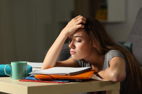 Το άγχος στους εφήβους | imommy.gr