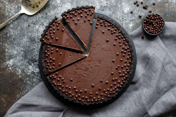 Λαχταριστή τάρτα σοκολάτας | imommy.gr