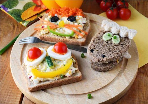 Τα εύκολα και υγιεινά σνακ για το σχολείο | imommy.gr