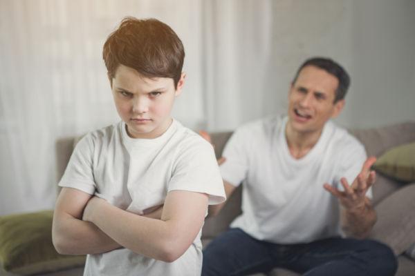 Οι πολύ κακές συμπεριφορές του παιδιού | imommy.gr