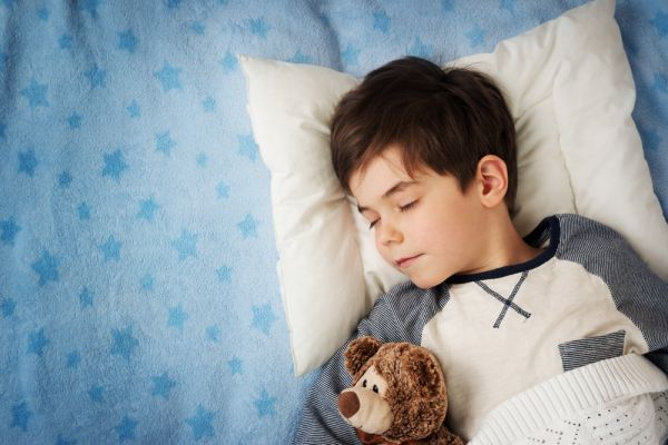 Ποιοτικός ύπνος σε όλες τις ηλικίες του παιδιού | imommy.gr