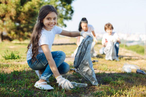 Μάθετε στο παιδί να σέβεται το περιβάλλον και τη Γη | imommy.gr