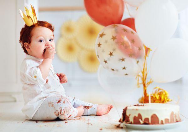 Μικρές ιεροτελεστίες για τα γενέθλια του παιδιού | imommy.gr