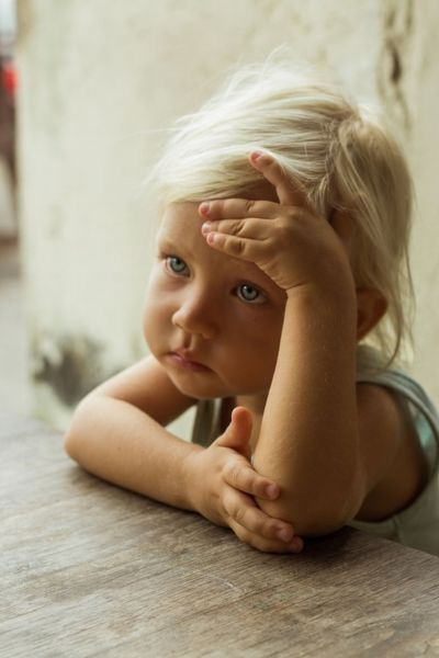 Πώς να μάθουμε στα παιδιά να διαχειρίζονται το θυμό τους | imommy.gr