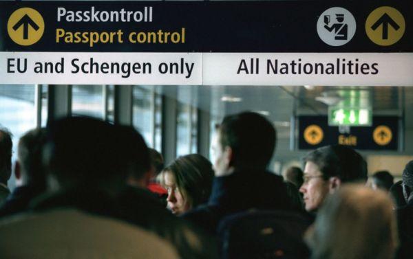 Σενάρια (προσωρινής) εξόδου από τη Συνθήκη Σένγκεν   imommy.gr