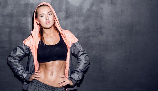 Οι καλύτερες ασκήσεις για γυμνασμένους κοιλιακούς | imommy.gr