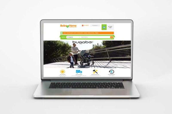 Βρείτε όλα τα προϊόντα του Bebe Home στην οθόνη σας με ένα κλικ! | imommy.gr