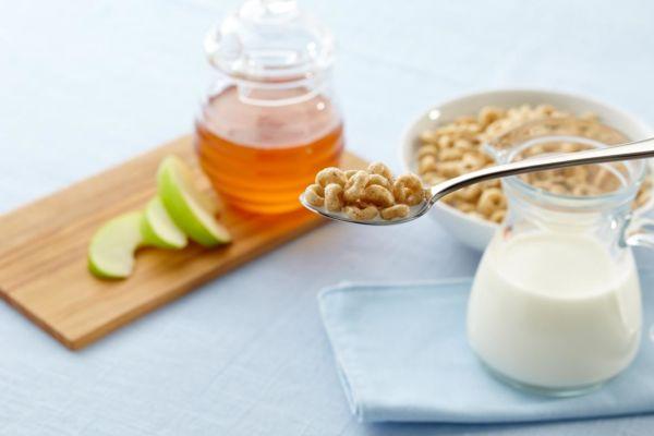Η καλή διατροφή από το πρωί φαίνεται!   imommy.gr