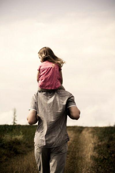Μπαμπάς: Μόλις χώρισα! | imommy.gr
