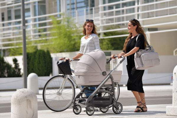 Κάντε ανοιξιάτικες βόλτες με το μωρό σας- προσφορά έκπληξη από την Inglesina για τον Μαΐο! | imommy.gr