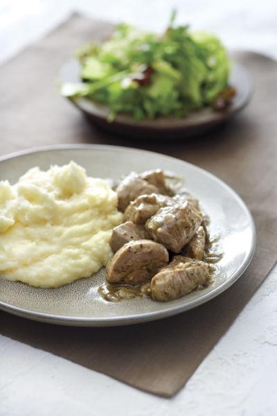 Μπουκιές αρνίσιες φούρνου | imommy.gr