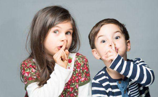 Τα παιδιά λένε πράγματα που μας φέρνουν σε αμηχανία | imommy.gr