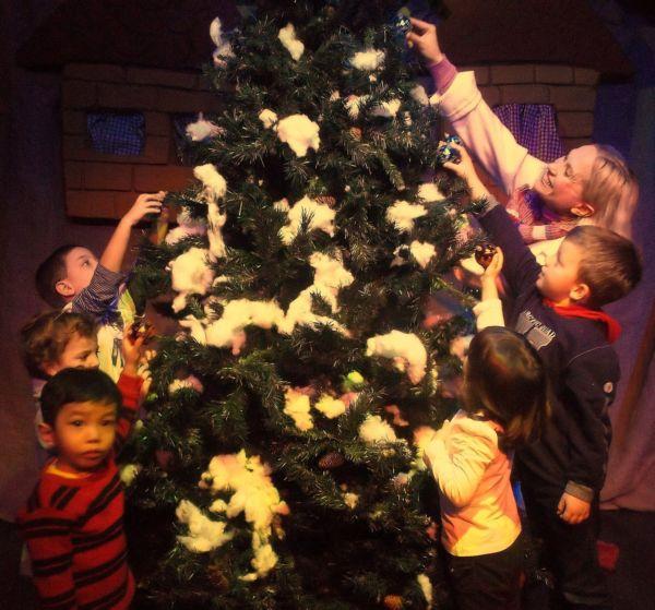 «Μαγικό Χριστουγεννιάτικο Παραμύθι» | imommy.gr