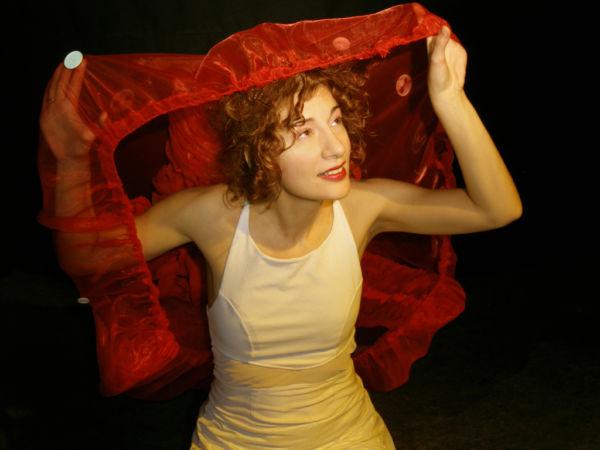 Συνέντευξη με την ηθοποιό και παιγνιοθεραπεύτρια Αριστέα Κοντραφούρη | imommy.gr