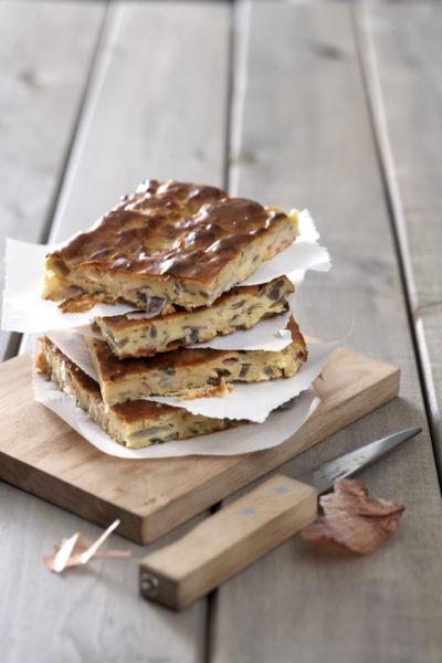 Κρεμμυδόπιτα με μπέικον | imommy.gr
