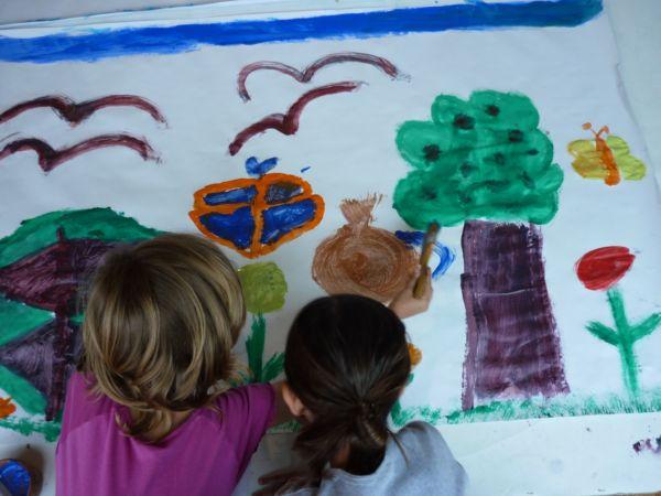 Σαββατιάτικα και Κυριακάτικα Εκπαιδευτικά Προγράμματα Απριλίου στον «Ελληνικό Κόσμο» | imommy.gr