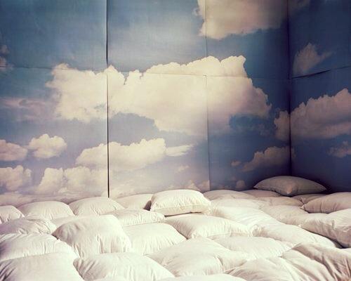 Στα σύννεφα! | imommy.gr