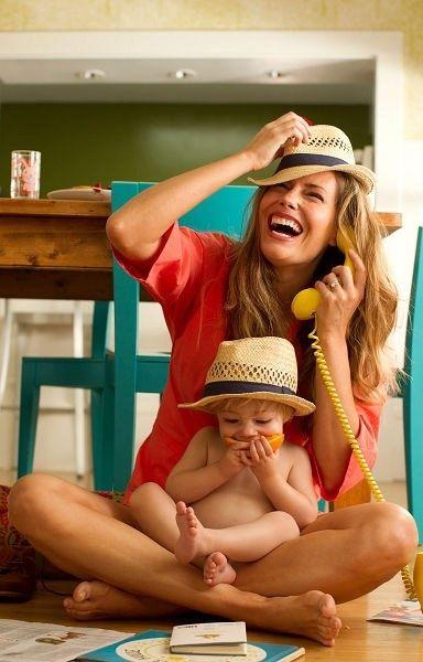 10 πράγματα που οι ευτυχισμένες μαμάδες κάνουν διαφορετικά | imommy.gr