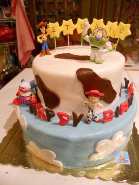 Κερδίστε 3 τούρτες 40 ατόμων με σχέδια από ζαχαρόπαστα | imommy.gr