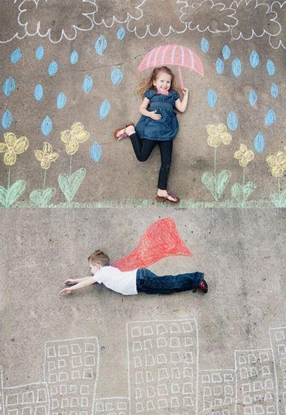 Τι μαθαίνουμε από τις ζωγραφιές των παιδιών | imommy.gr