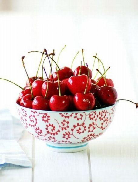 7 υπέροχες συνταγές με κεράσια | imommy.gr