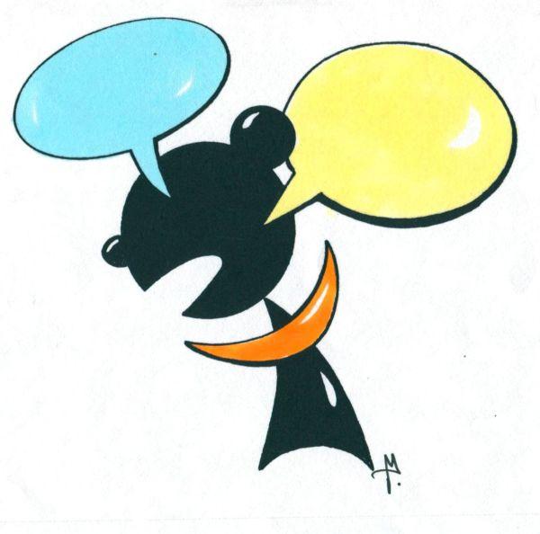 «CHERCHEZ ΝΑ ΦΑΜ! Ο Μποστ του Τύπου» | imommy.gr