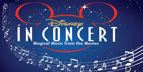 «Disney in concert» | imommy.gr